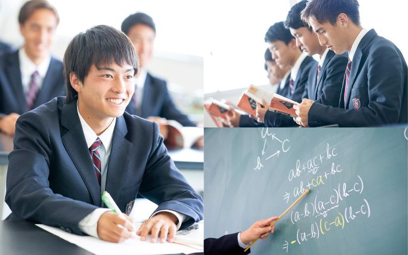 学科紹介:特進科 | 学校法人 日南学園 | 日南学園高等学校